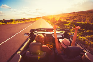 Plan A Road Trip >> Planning A Road Trip This Summer Here Are Four Reasons Why